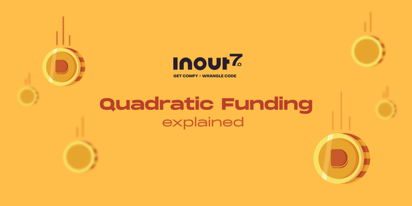 Funding for Every InOut 7.0 Project